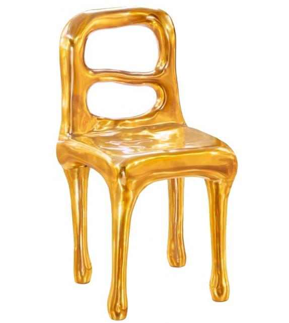 Rapture Scarlet Splendour Chair