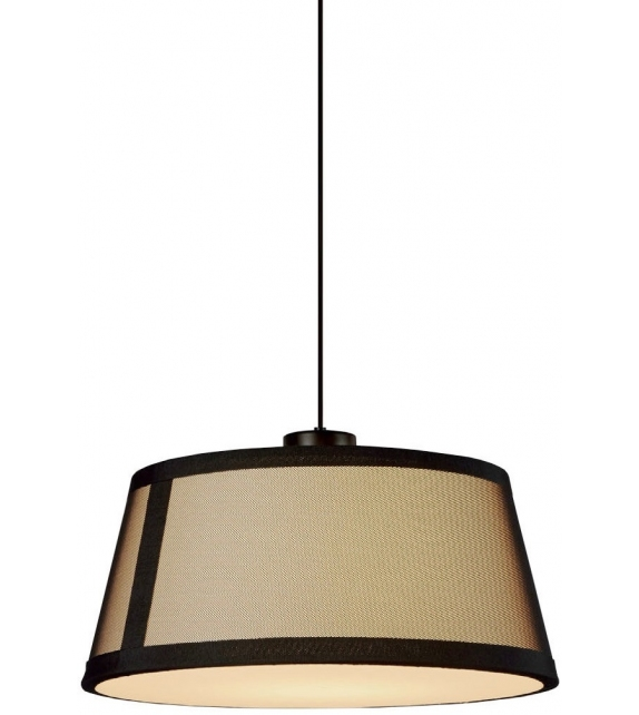 558 Lilly Tooy Suspension Lamp