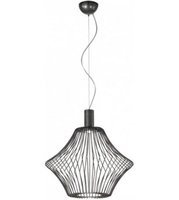 Fili D049/1 01 MMLampadari Suspension Lamp
