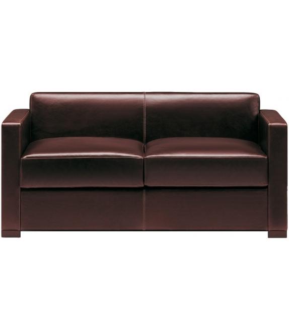Linea A 2 Seater Sofa Poltrona Frau