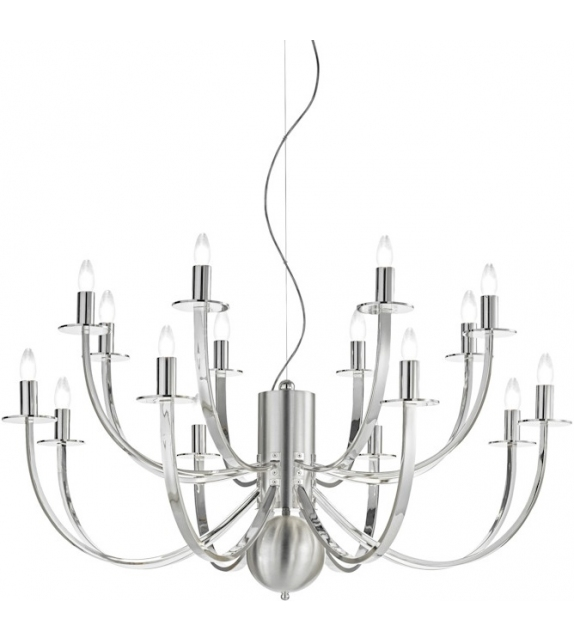 Trimming 7096/16 MMLampadari Lámpara de Suspensión