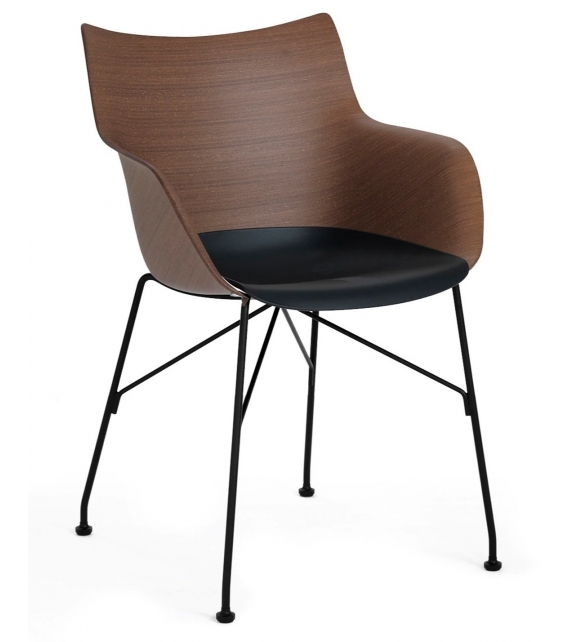 Ready for shipping - Q/Wood Kartell Easy Chair