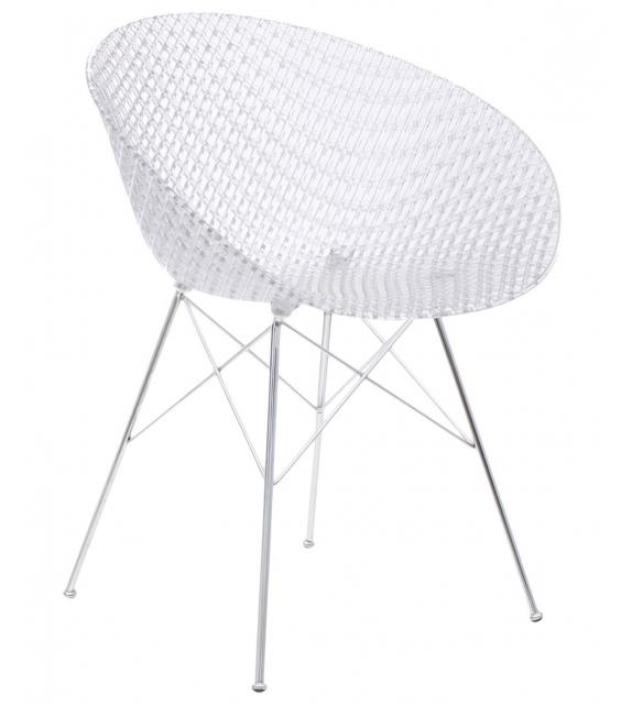 Ready for shipping - Smatrik Kartell Easy Chair
