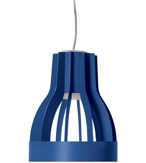 Gloria Bontempi Suspension Lamp