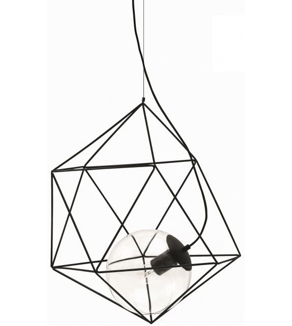 Olimpia Bontempi Suspension Lamp