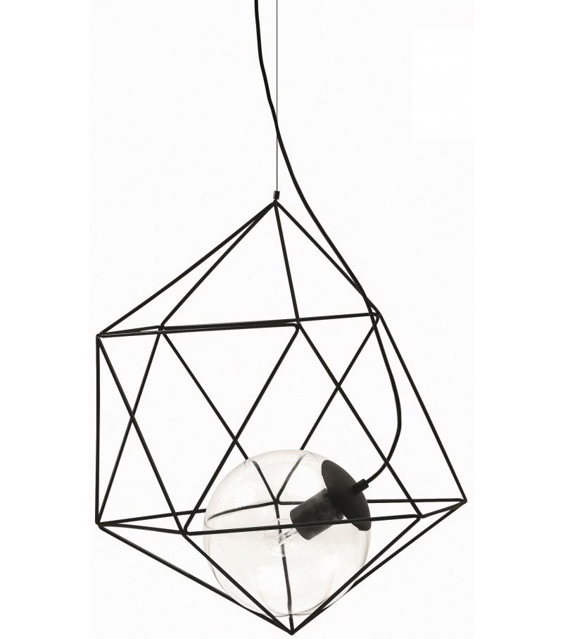 Olimpia Bontempi Lámpara de Suspensión