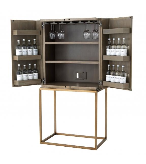 Delarenta Eichholtz Mobile Bar