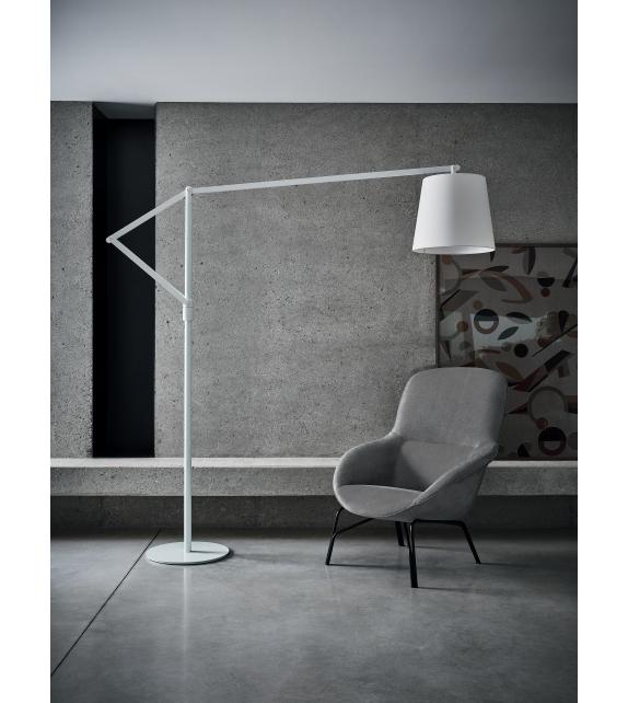 Cloe Bontempi Floor Lamp