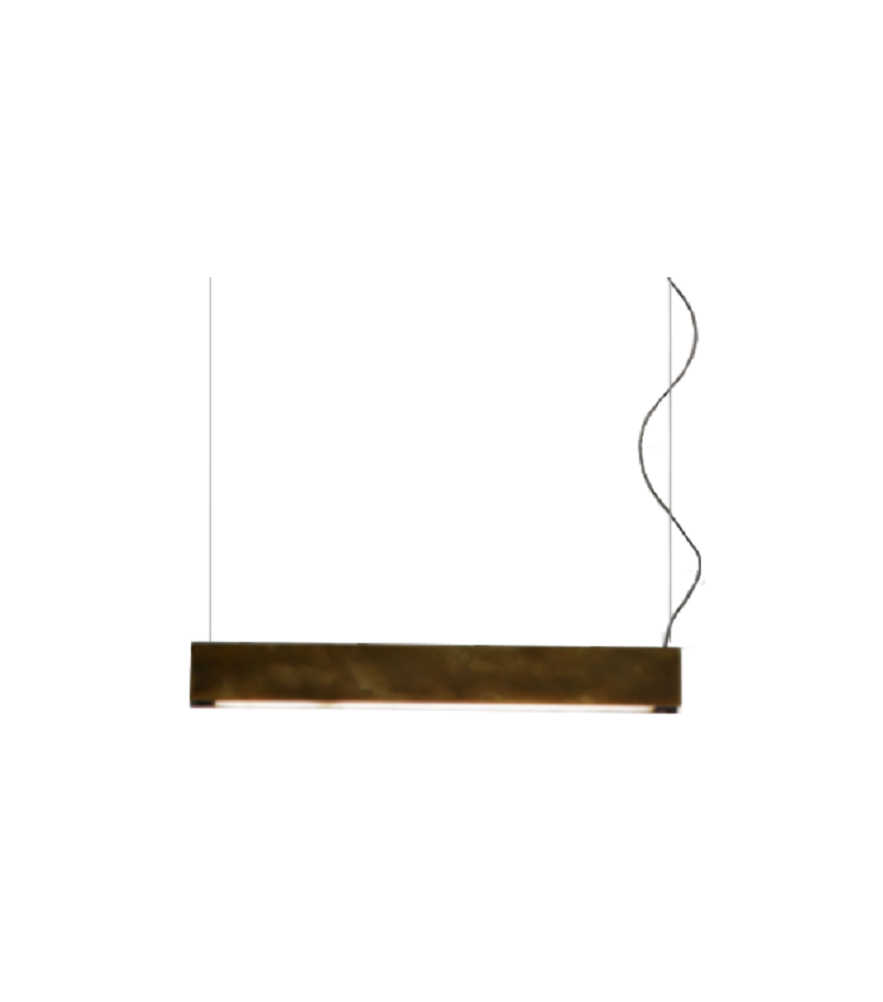 Code 7381/1-00 P MMLampadari Lampe à Suspension