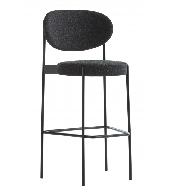 Series 430 Verpan Set of 2 Bar Stool