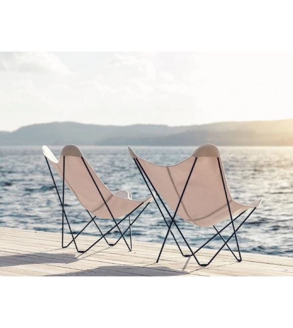 Sunshine Mariposa Outdoor Cuero Design Chair