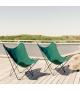 Sunshine Mariposa Outdoor Cuero Design Stuhl