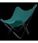 Sunshine Mariposa Outdoor Cuero Design Silla