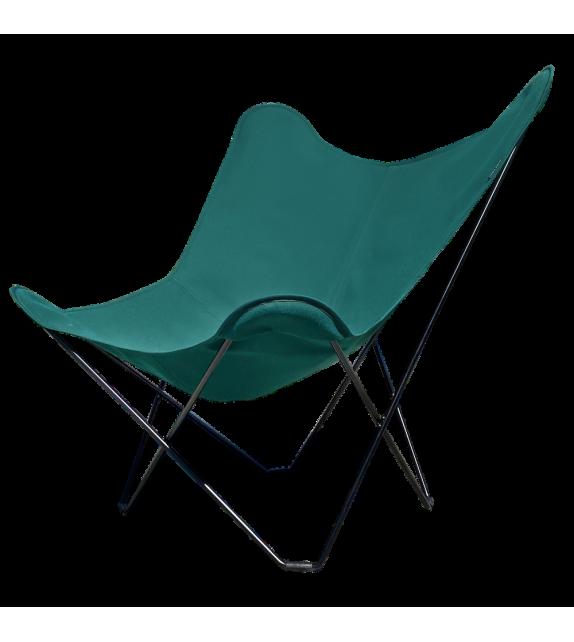 Sunshine Mariposa Outdoor Cuero Design Chaise