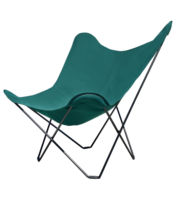 Sunshine Mariposa Outdoor Cuero Design Silla