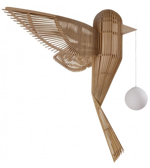 Big Bird LZF Suspension