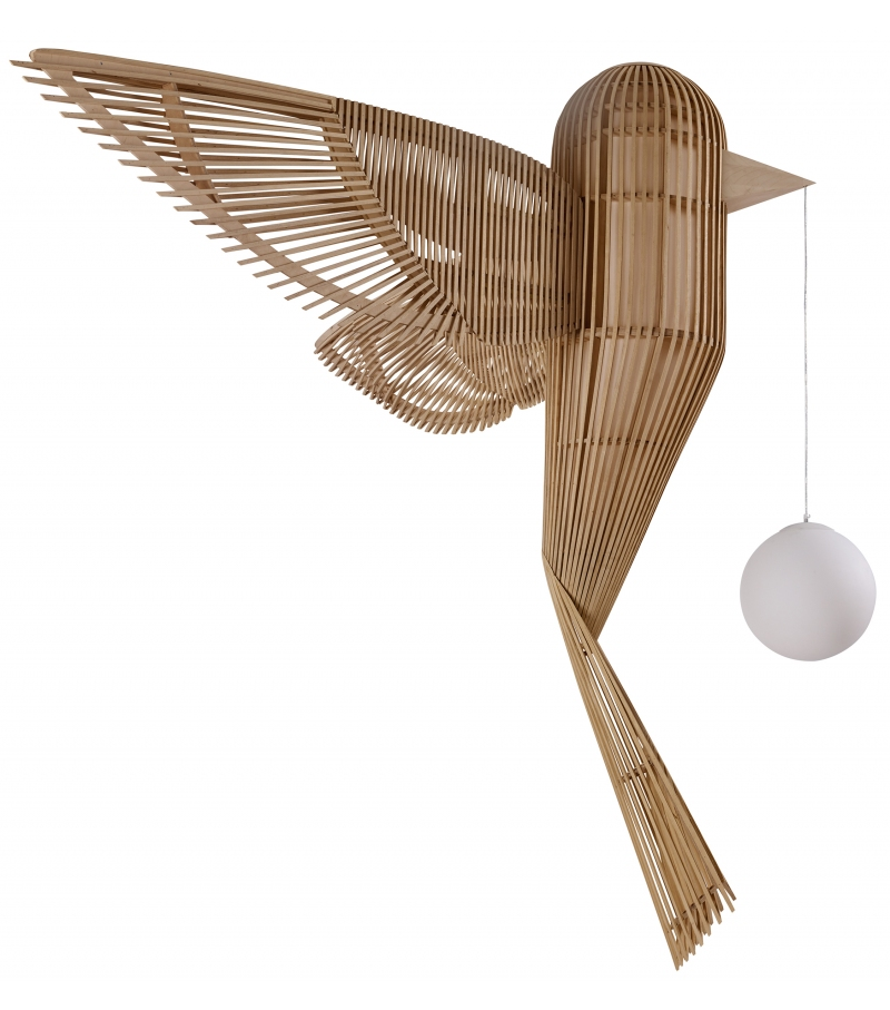 Big Bird LZF Pendant Lamp