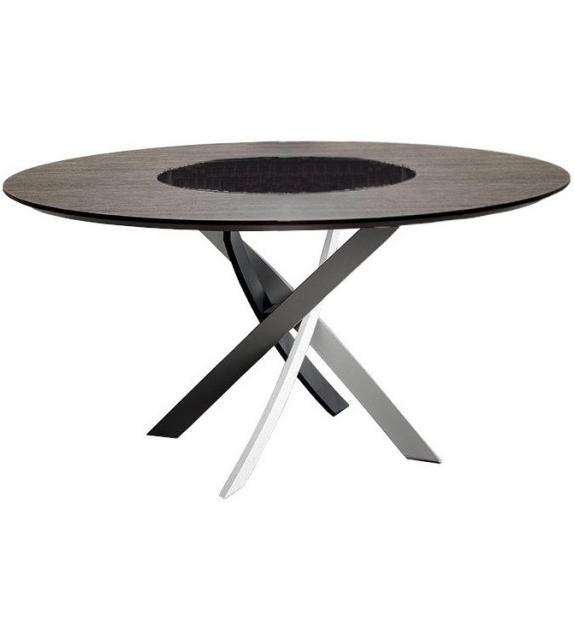 Barone Ring Table Bontempi