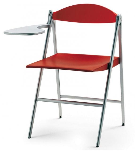 Donald Poltrona Frau Chair