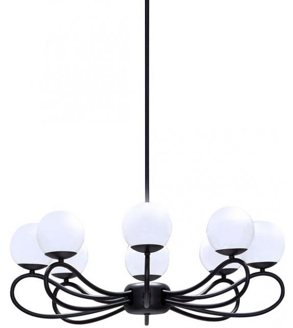 Papillon 7207/8 MMLampadari Lampada a Sospensione
