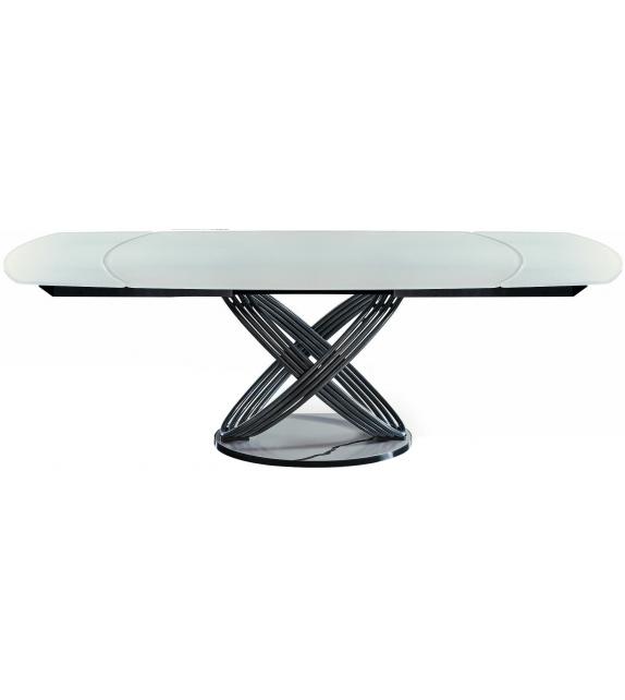 Fusion Extensible Table Bontempi