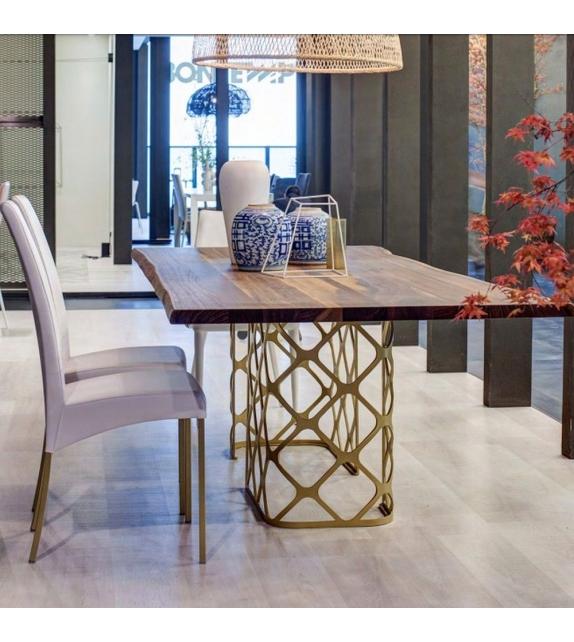 Majesty Rectangulaire Bontempi Table