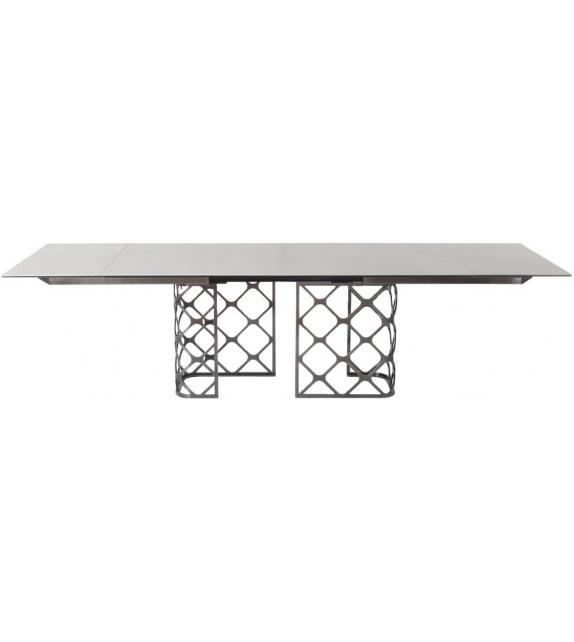 Majesty Rechteckig Erweiterbar Bontempi Tisch