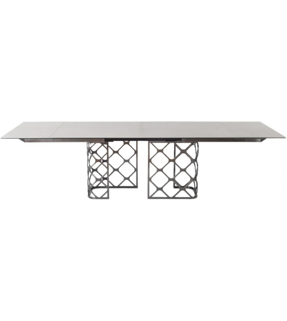 Majesty Rectangulaire Extensible Bontempi Table