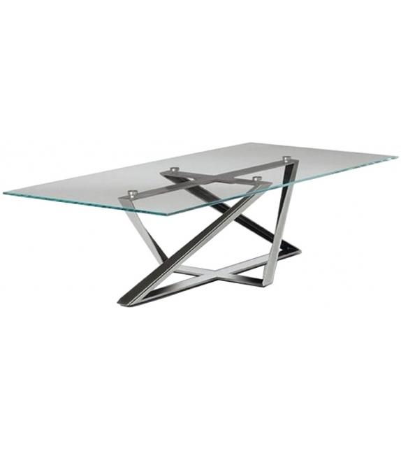 Millennium Table Bontempi