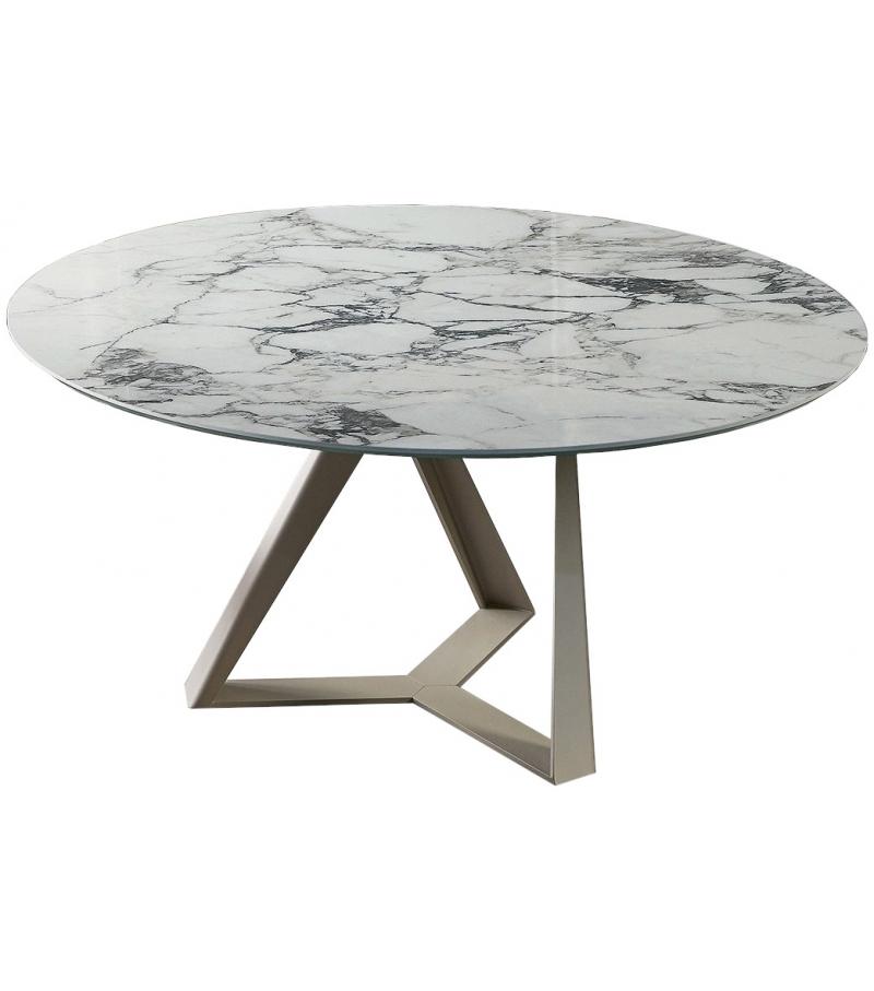 Millennium Marmor Bontempi Tisch