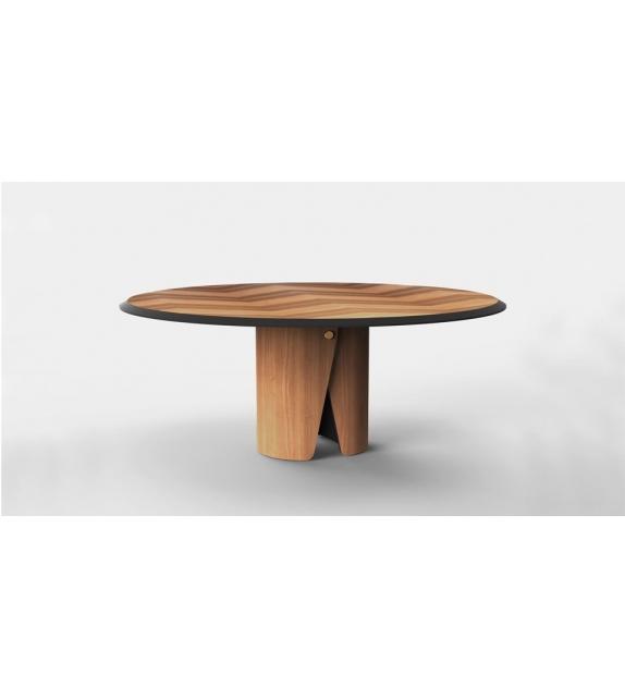 Manto Gallotti&Radice Tisch