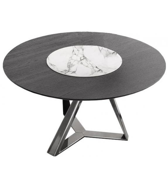 Millennium Ring Bontempi Tisch