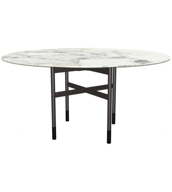 Glamour Marble Bontempi Table