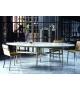 Glamour Marmor Bontempi Tisch