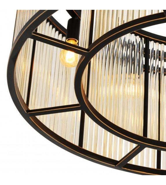Bernardi Eichholtz Lámpara de Techo