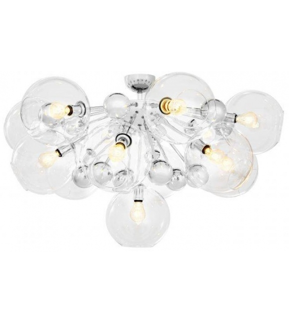 Soleil Eichholtz Ceiling Lamp