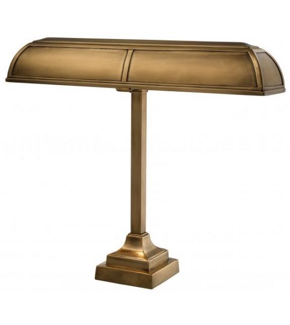 Banker Trust Eichholtz Table Lamp