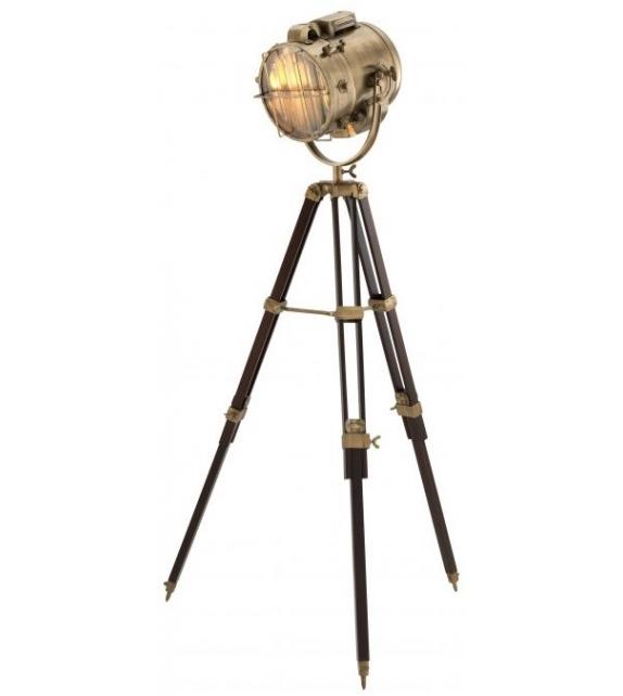 Atlantic Eichholtz Floor Lamp