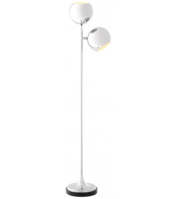 Compton Eichholtz Floor Lamp