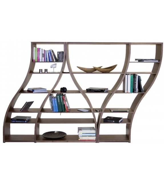 Silhouette 642 Tonon Shelves System