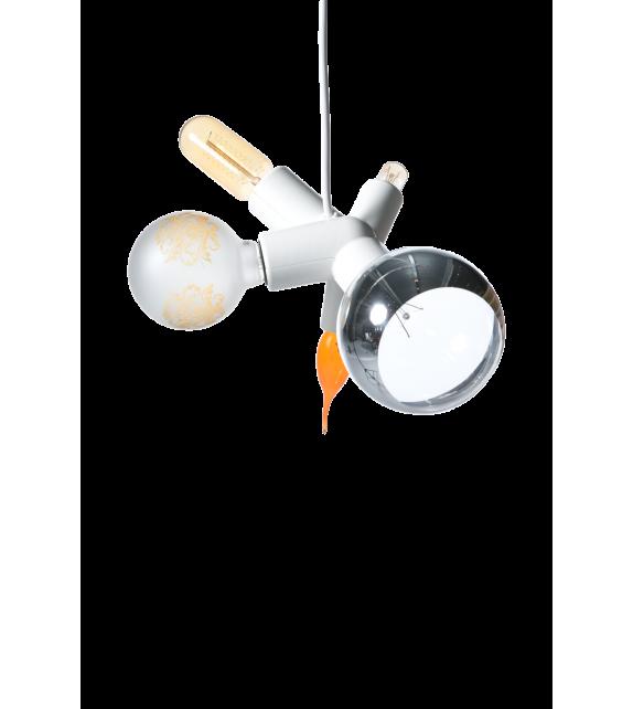 Clusterlamp