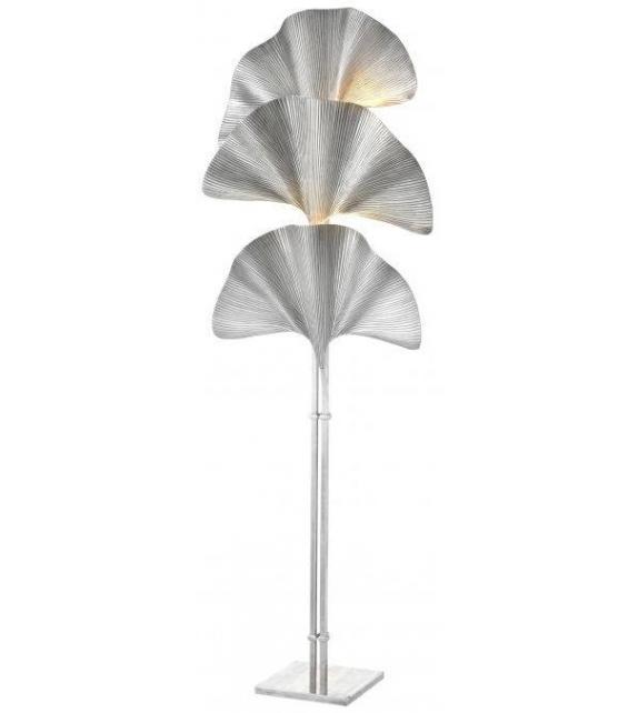 Las Palmas Eichholtz Floor Lamp