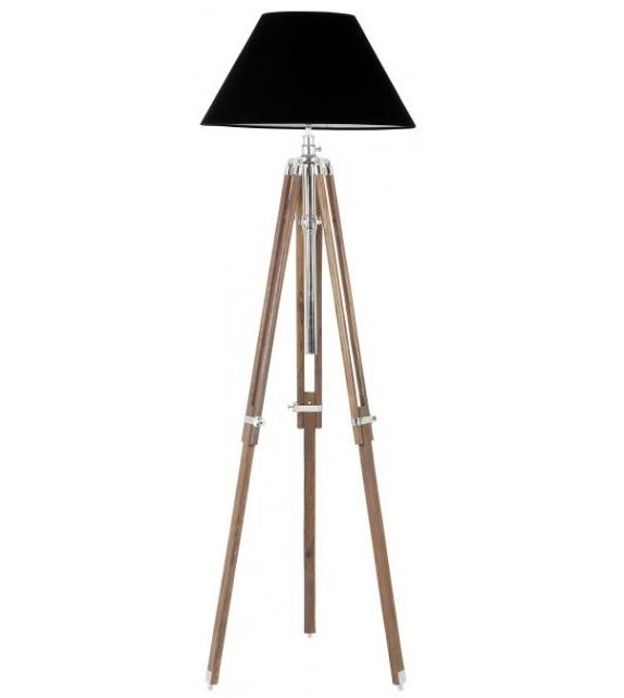 Telescope Eichholtz Floor Lamp