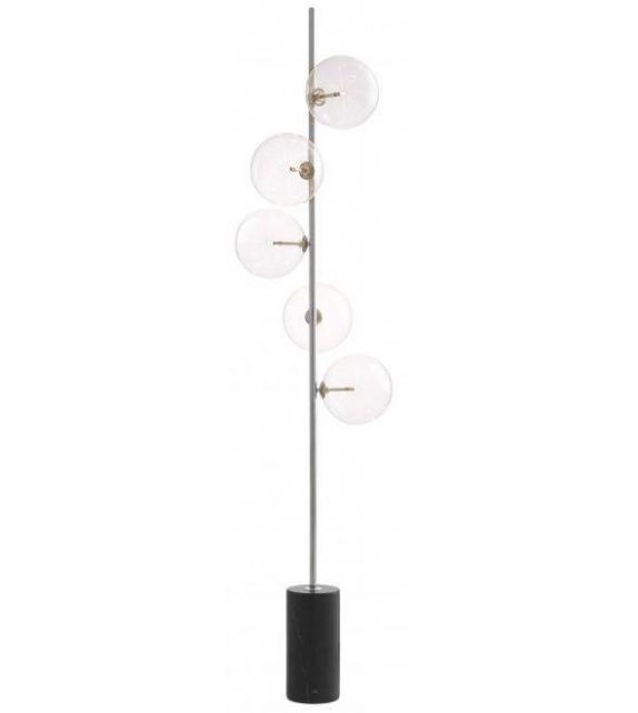 Tempo Eichholtz Floor Lamp