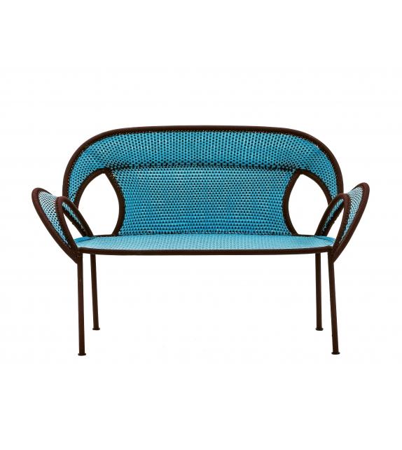 Banjooli Small Sofa Moroso