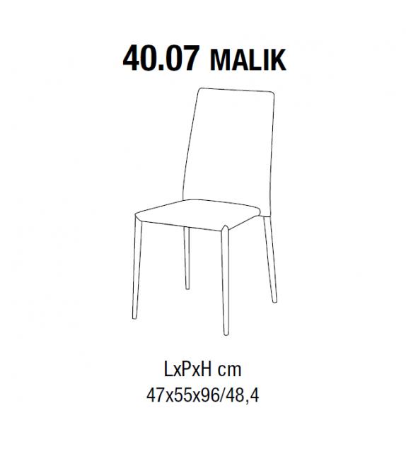 Malik Bontempi Chair
