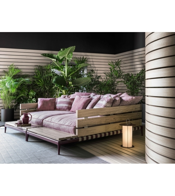 Ansel Outdoor Flexform Sofa