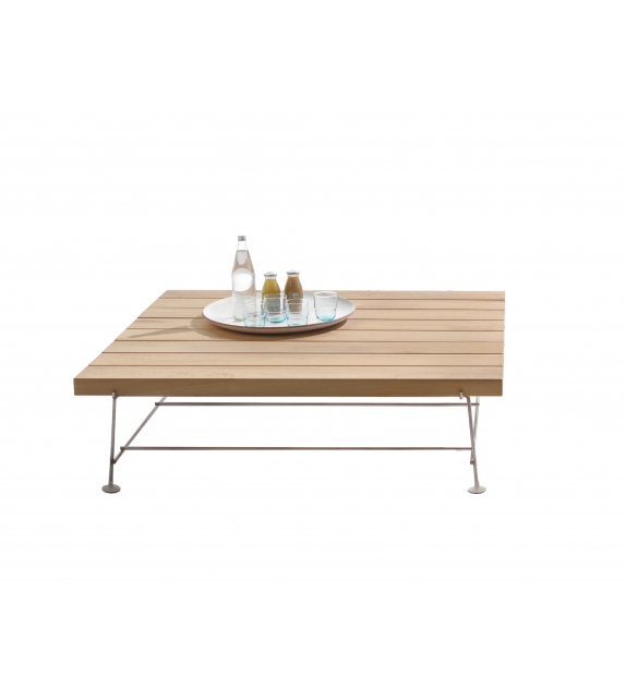 Any Day Outdoor Flexform Coffee Table