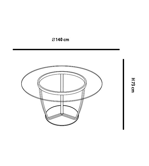 Time Tonon Table Basse