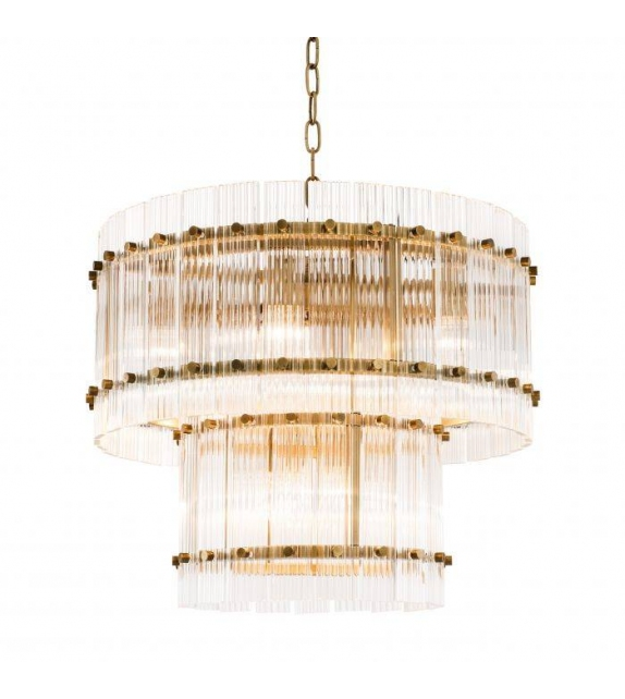 Ruby Eichholtz Chandelier